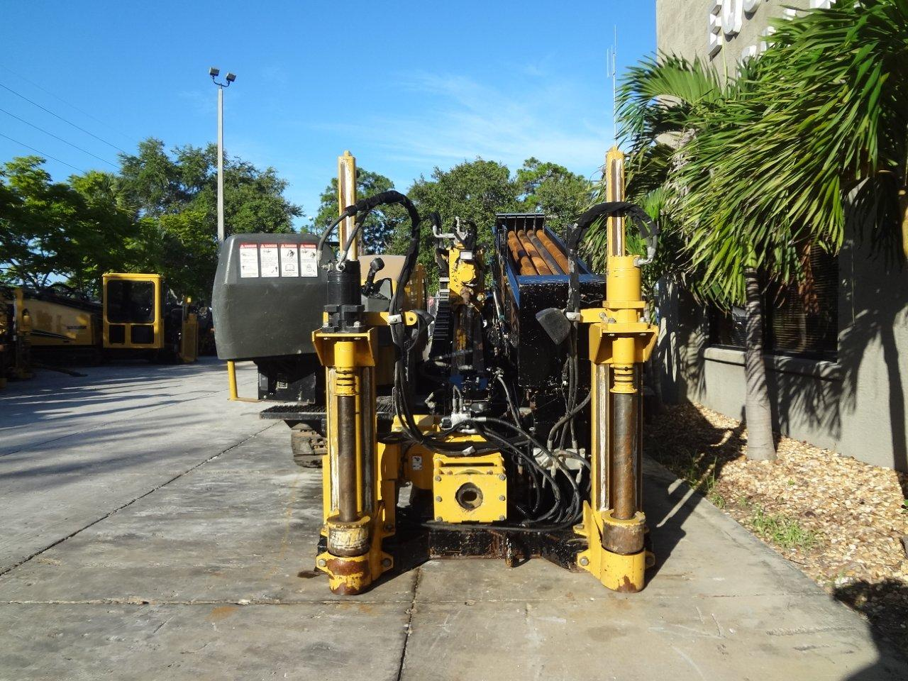 Find directional drills and other utility equipment like this Vermeer from Garner Equipment.