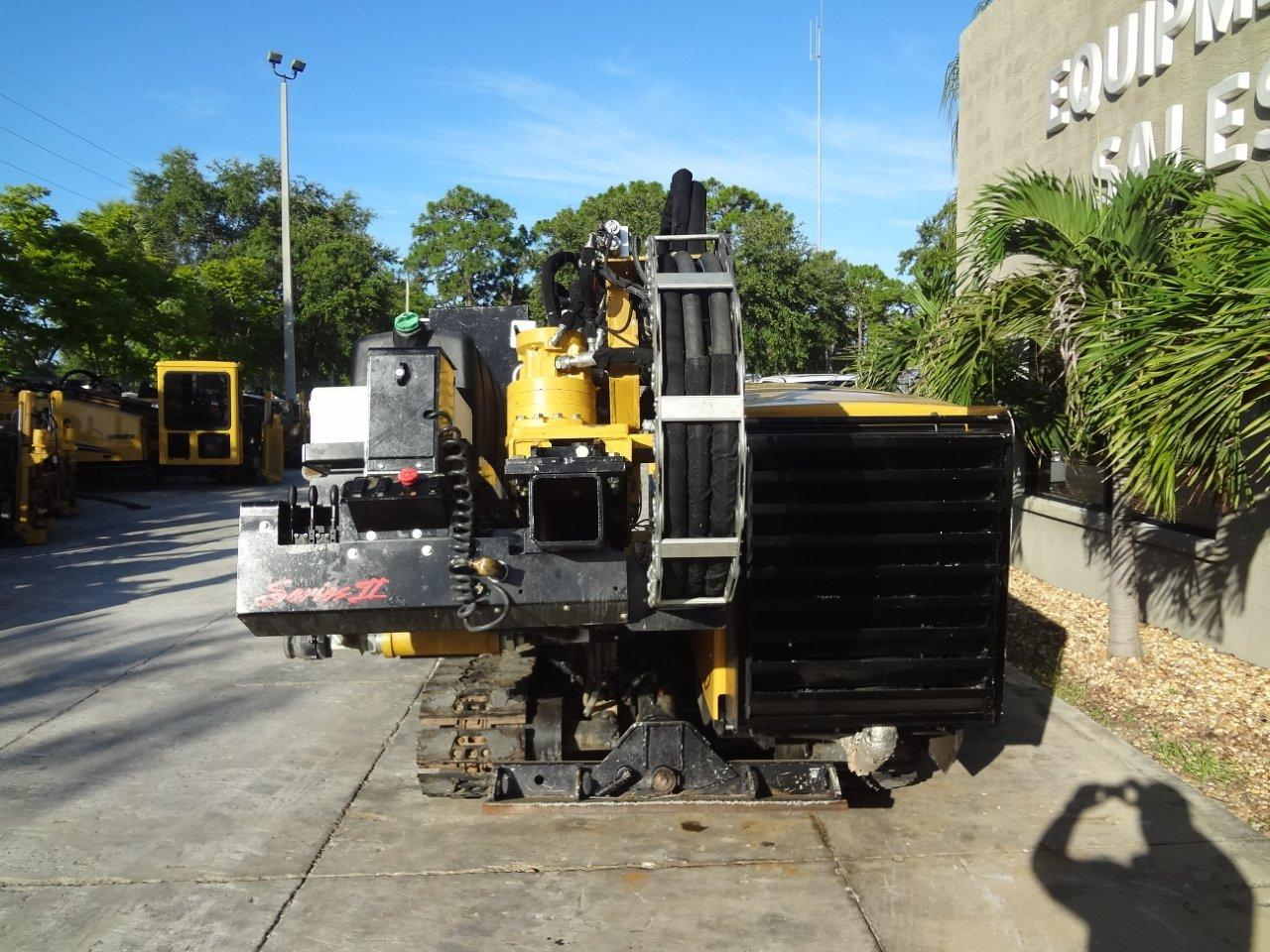 This 2010 Vermeer directional drill is available through Garner Equipment.